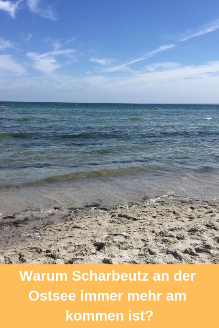 10 Gründe, warum du in Scharbeutz an der Ostsee Urlaub machen solltest