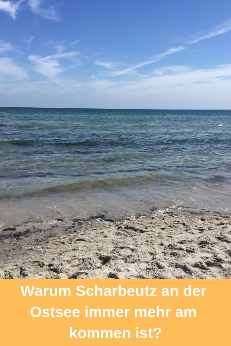 10 Gründen in Scharbeutz Urlaub zu machen