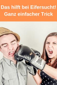 5 Tipps, die gegen Eifersucht helfen