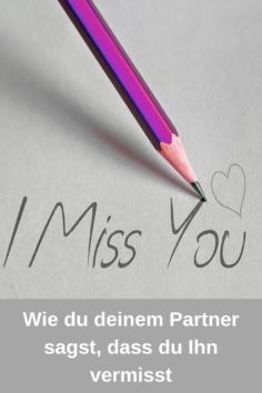 """10 Sprüche zum Thema """"Vermissen"""""""