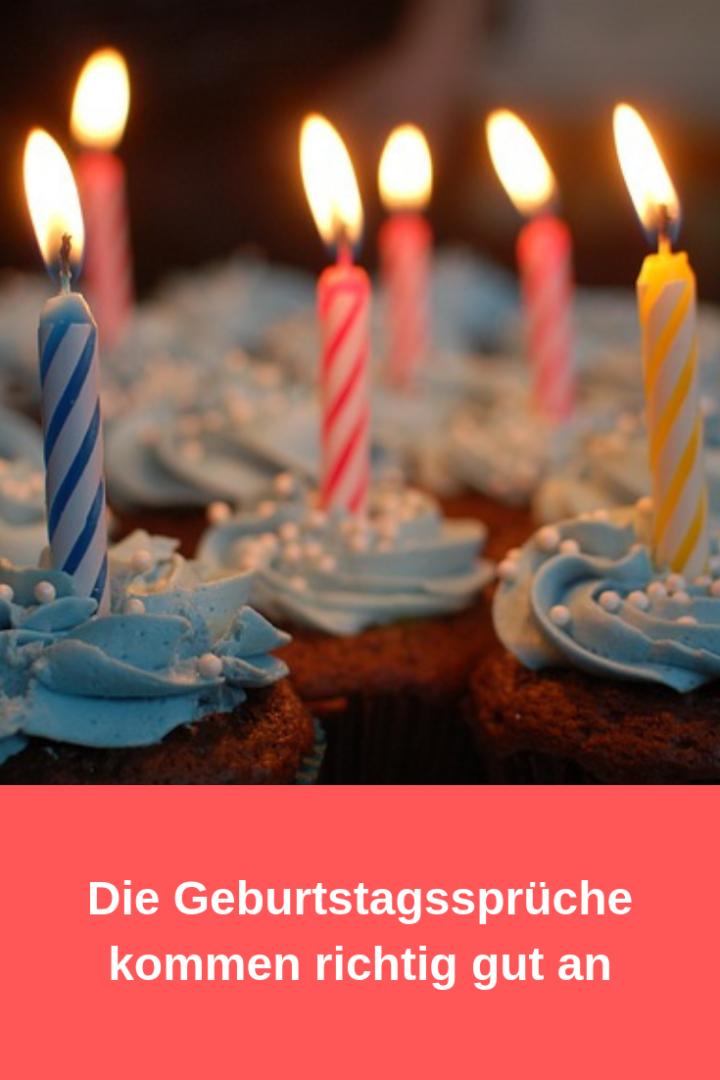 10 Geburtstagsgrüße per Whats App