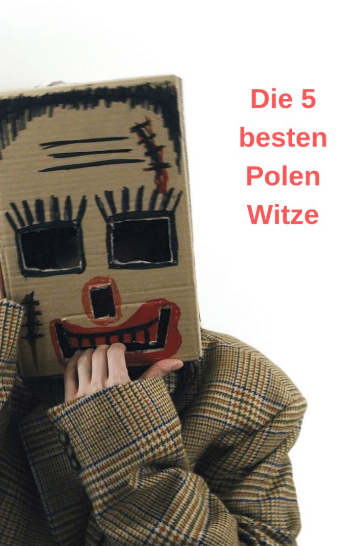 5 Polen Witze