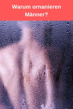 5 Gründe, warum Männer es sich selbst machen?