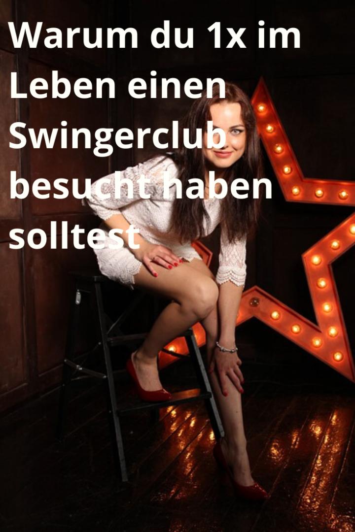 10 Gründe für einen Besuch im Swingerclub