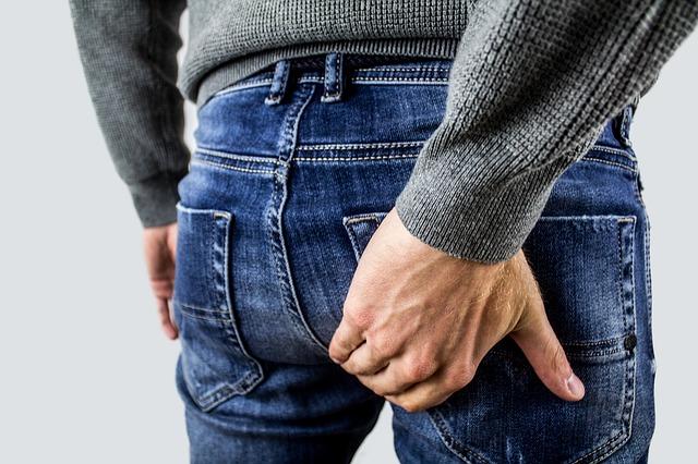 10 Dinge, die Sie bei Hämorrhoiden vermeiden sollten
