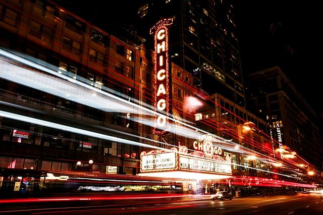 10 Dinge, die du in Chicago gesehen haben musst