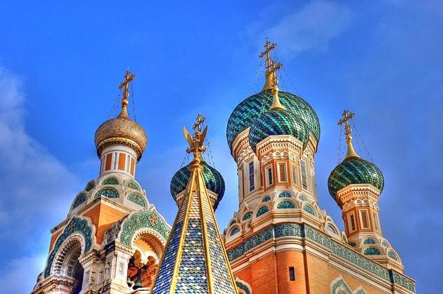10 Dinge, die typisch russisch sind
